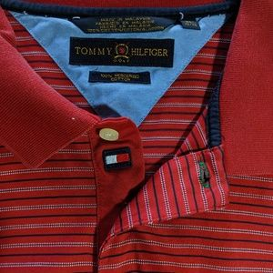 Tommy Hilfiger men's polo- XL